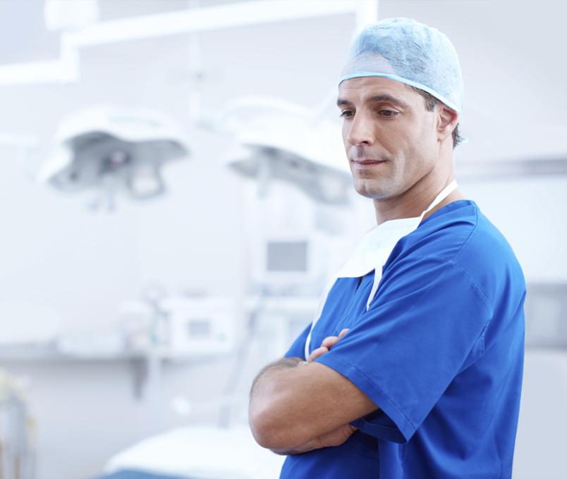 Témoignage médical