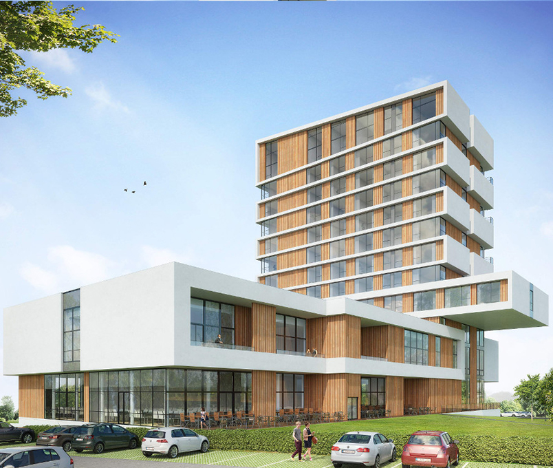 Le défi relevé - Solution hotels